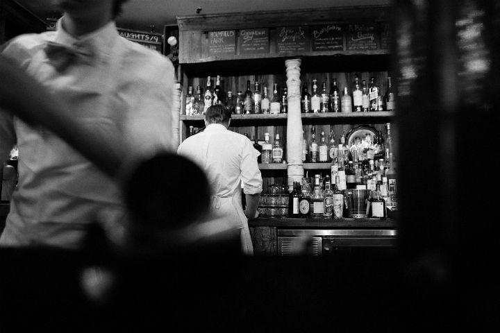 VENOM bar