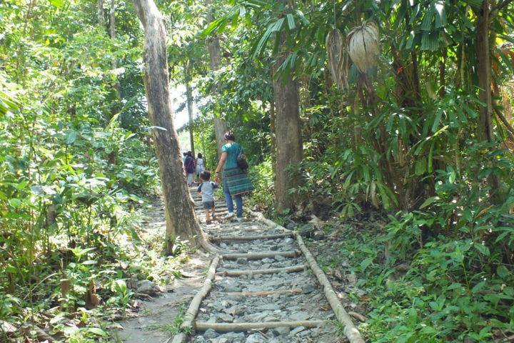 baratang in Andaman