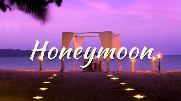 honeymoon package with Andaman Diaries