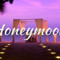 honeymoon package with Andaman Diaries